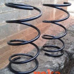 Subaru front coil springs