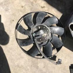 Range Rover 4.4 Engine Fan
