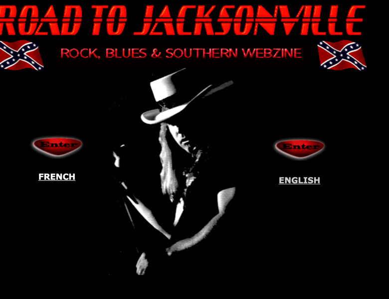 Nouvelle chronique de Live in France de Zak Perry and the Beautiful things par le site Road to Jacksonville