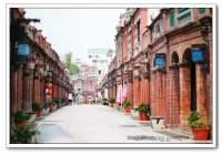 台北縣:三峽老街