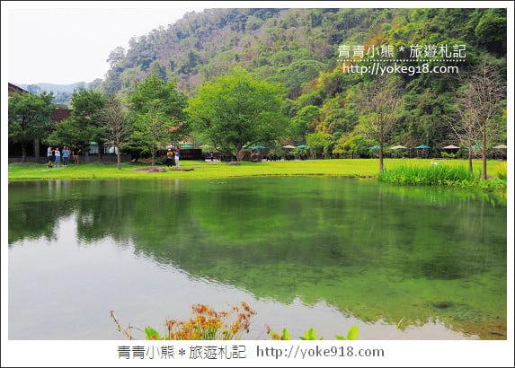 苗栗新景點》南庄雲水度假森林.下午茶咖啡廳&泡溫泉渡假去