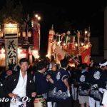 北海道,江差町,姥神大神宮渡御祭,北海道遺産,祭り,神社,平成18年,山車