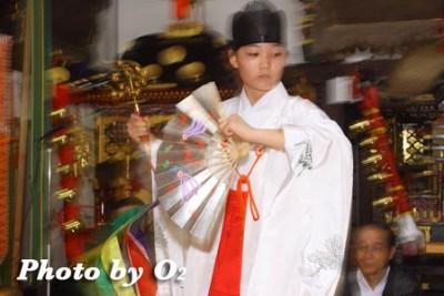 北海道,江差町,姥神大神宮渡御祭,山車,祭り,北海道遺産,御霊代奉遷祭,神楽舞,巫女舞
