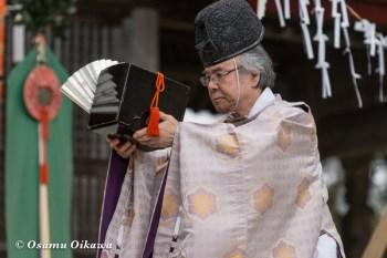 松前神楽合同公演 2016 千歳舞