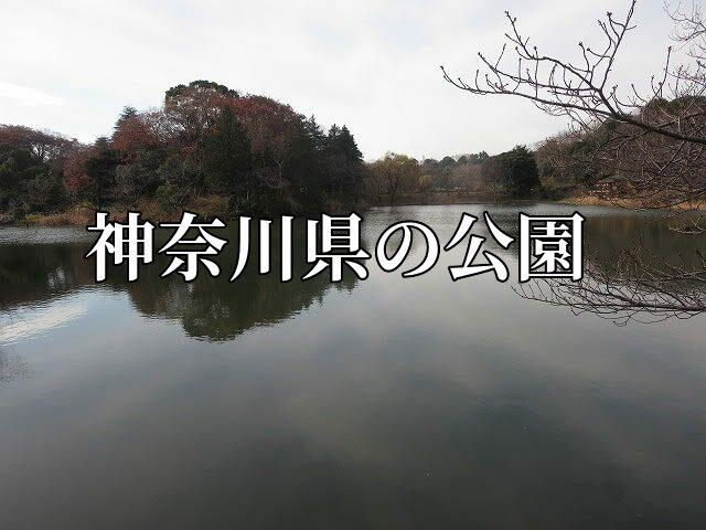 神奈川県の公園