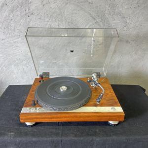 MICRO DD-5 ターンテーブル マイクロ レコードプレーヤー