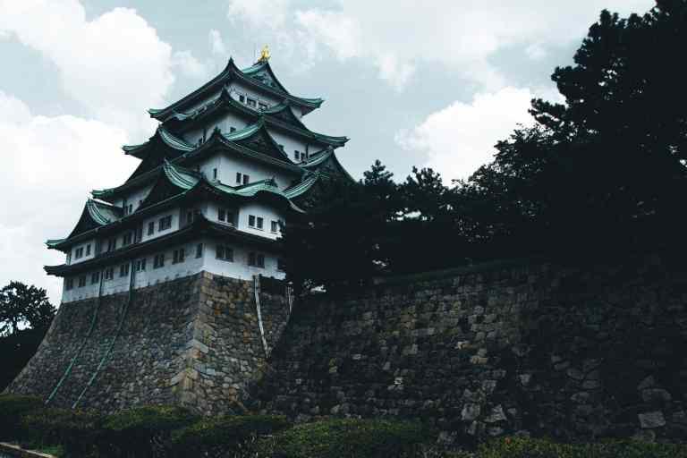 名古屋 写真