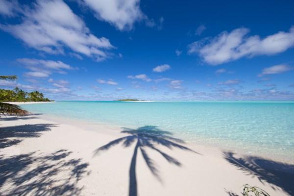 RAROTONGA, Cook Island クックアイランド