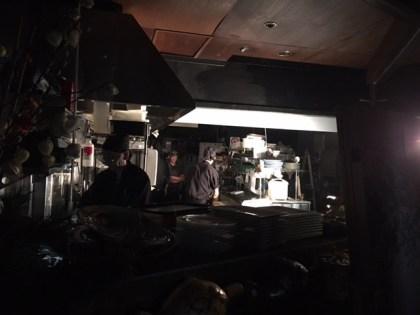 Tatsumi Auckland 停電 断線 臨時休業