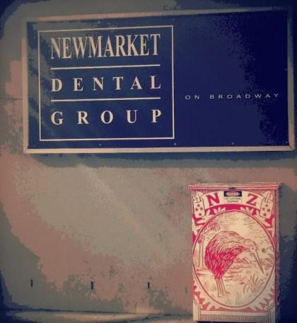 GP歯医者
