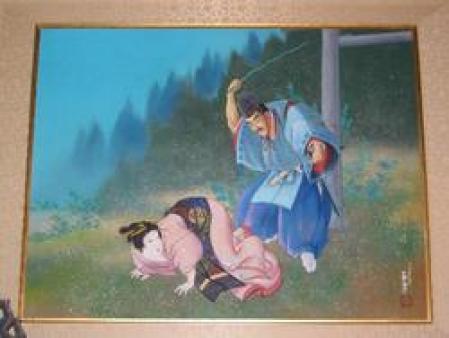 鵜坂神社②