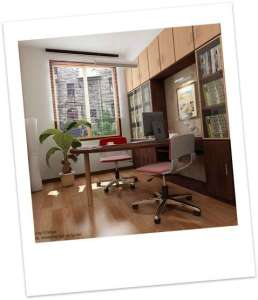 Home Office Gallery 4