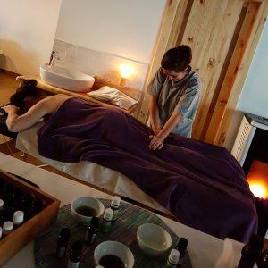 Tratamientos Aromaterapeuticos @ Econsentidos