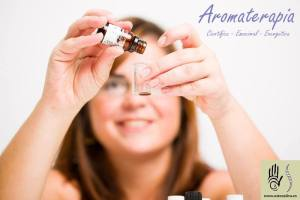 Curso Anual de Aromaterapia Científica, Emocional y Energética @ OsteoSilva