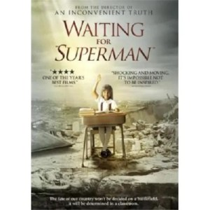 waiting for superman movie