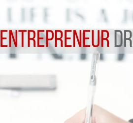 New or novice entrepreneur
