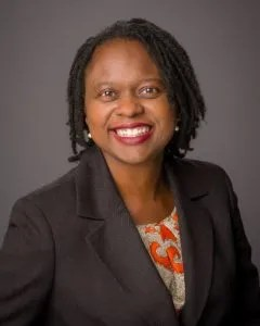 Yolanda Brown, MBA
