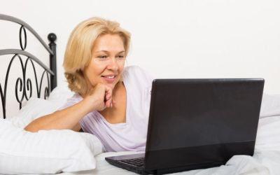Nuevos Profesionales en Internet: a la búsqueda de un trabajo o teletrabajo