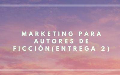 Herramientas para autor- 4 (Marketing y redes sociales)