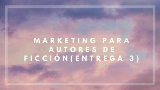 Herramientas para autor- 5 (Estrategia de marketing)