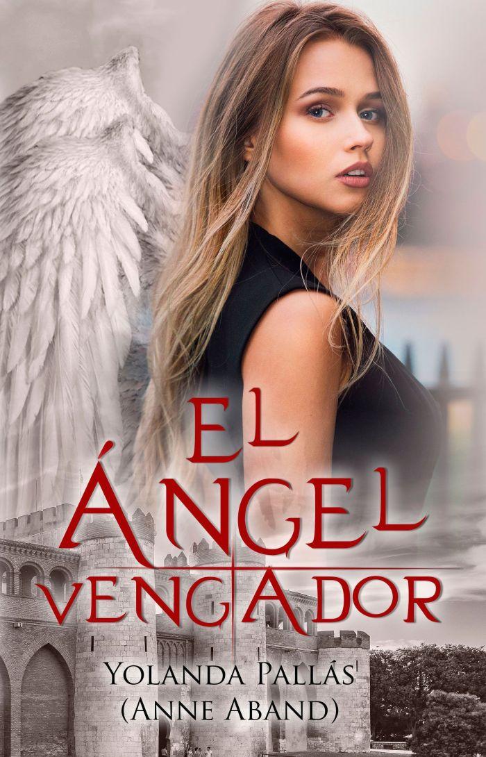 El ángel vengador de Anne Aband