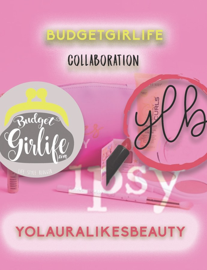 Is Ipsy worth your bucks? | collab with Budgetgirl