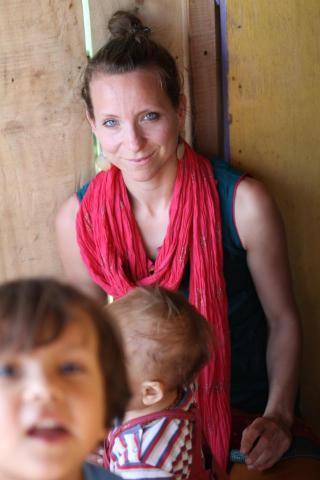 Julia Deka, Yoga Freiburg,