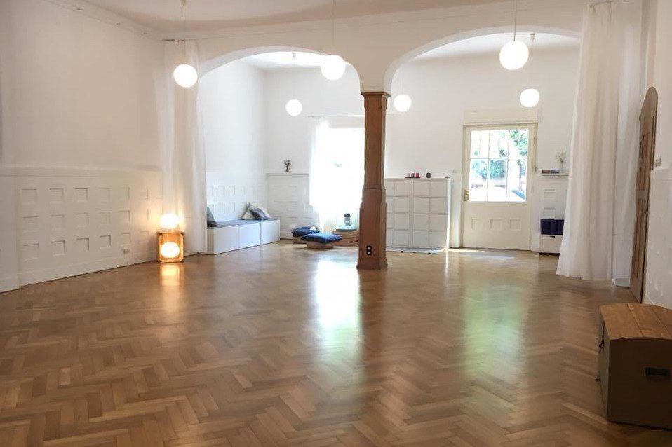 Yoga Studio Freiburg