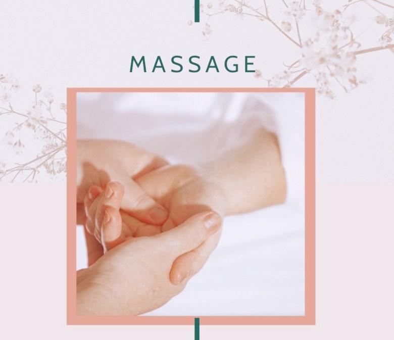massage freiburg