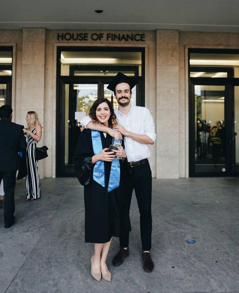 çocuğu mezun ettik