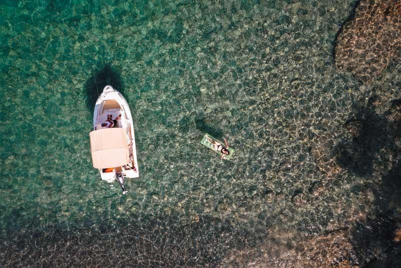 Datça'nın En Güzel Plajları