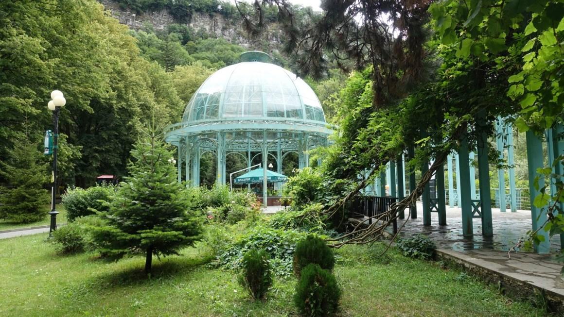 Borjomi (Gürcistan)
