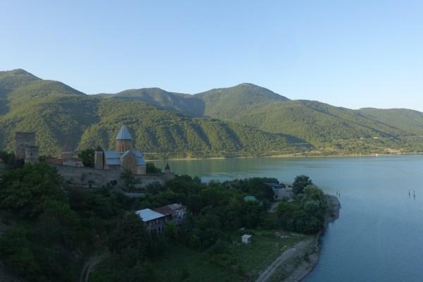 Ananuri (Gürcistan)