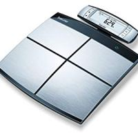 Diagnostic Bathroom Scale