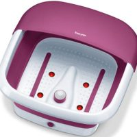 Beurer FB bubble foot spa