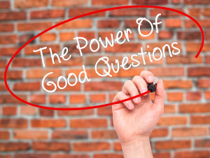 The Power Of Good Interview Questions