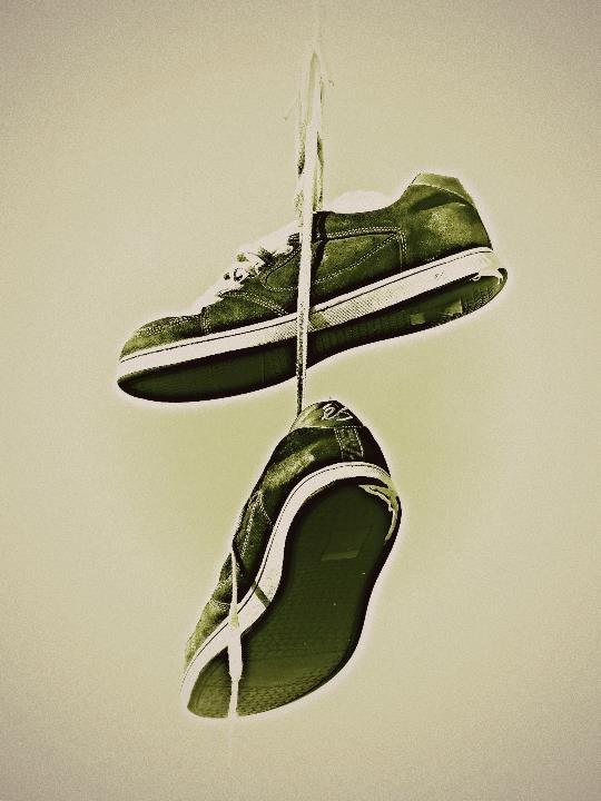 Shoestring Recruiting
