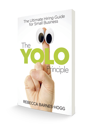 The YOLO Principle