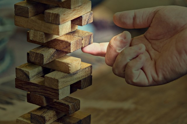 Is Your Recruiting Strategy Jenga Ready?
