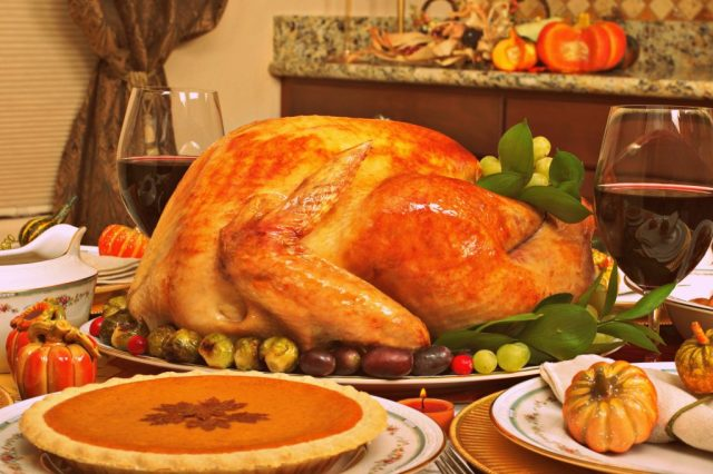 Giving Thanks in Small Business Recruiting