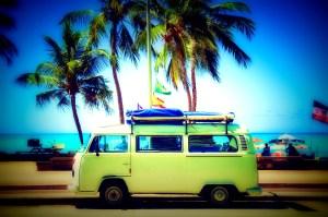 The YOLO Principle on Vacation