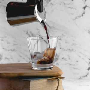 CAFÉS FROIDS