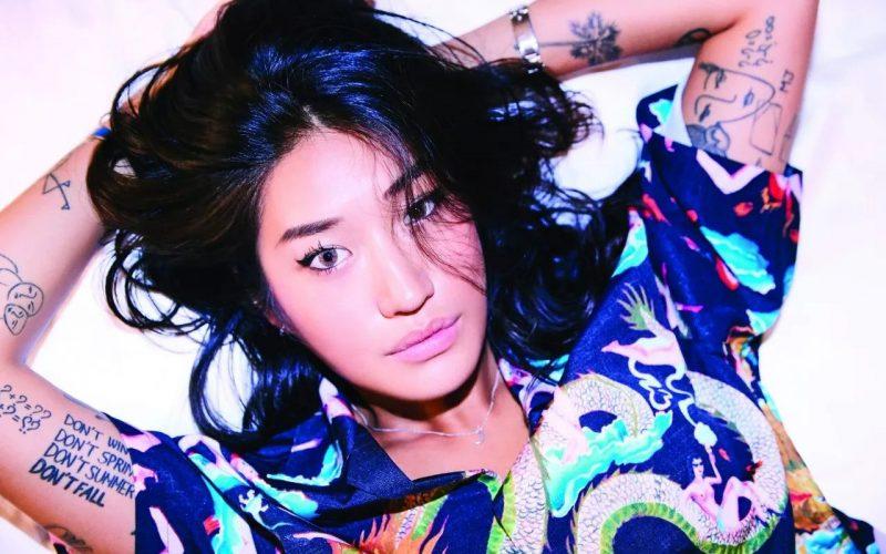 韓國超級新星DJ Peggy Gou新專輯不遠了 14