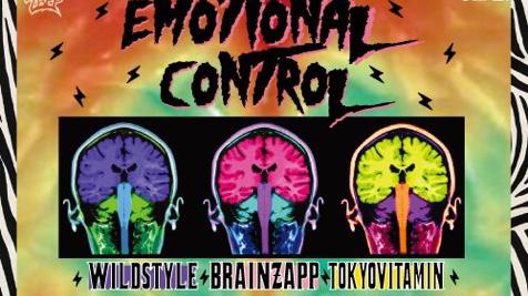 把握夏日的尾巴 讓Brain Zapp帶你體驗何謂情緒勒索! 12