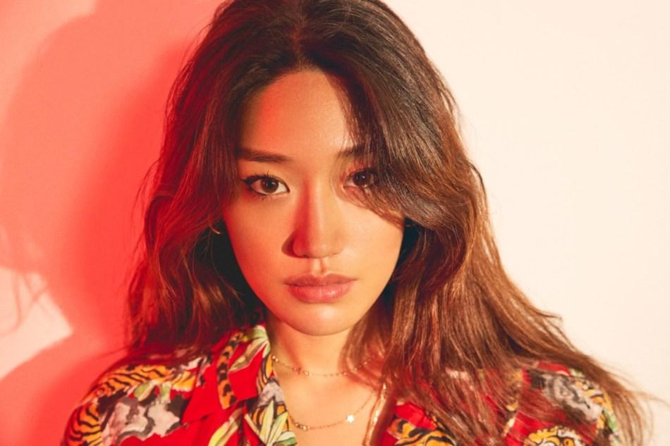 韓國超級新星DJ Peggy Gou新專輯不遠了 5