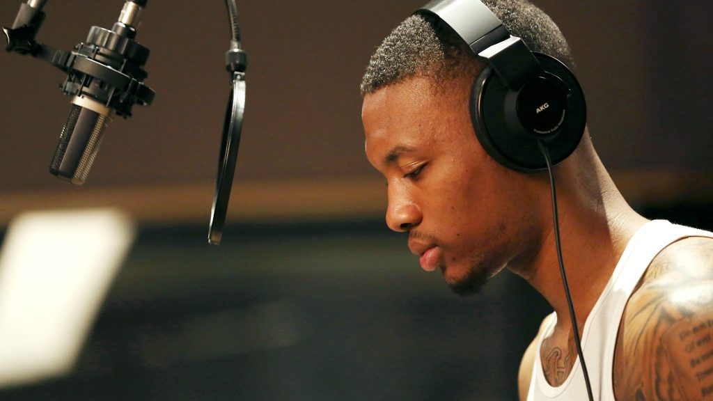 能同時衝擊NBA總冠軍與葛萊美獎的男人?Damian Lillard推出第三張專輯 《BIG D.O.L.L.A.》 4