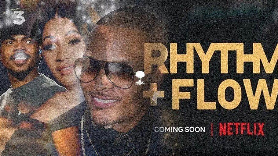 """""""美國有嘻哈"""" Rhythm+Flow 節目大解析 6"""