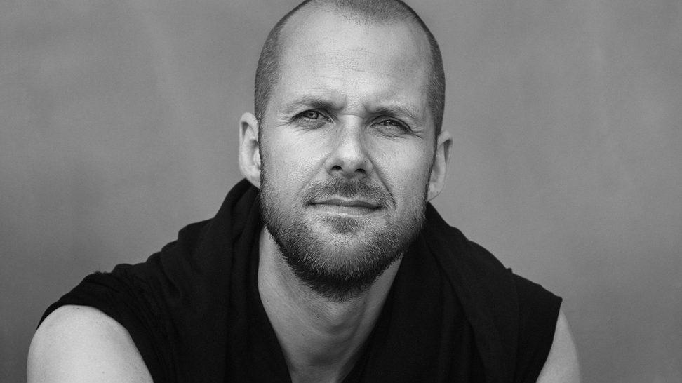 Techno界的狠角色 來自Drumcode的創辦人Adam Beyer 4