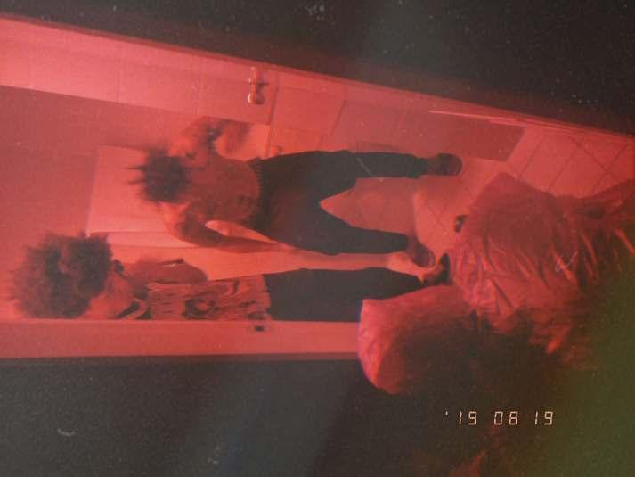 有一種 VIBE,叫做「禁藥王」攜 Sowut 打造全新單曲「拖鞋」 (內附歌詞) 5