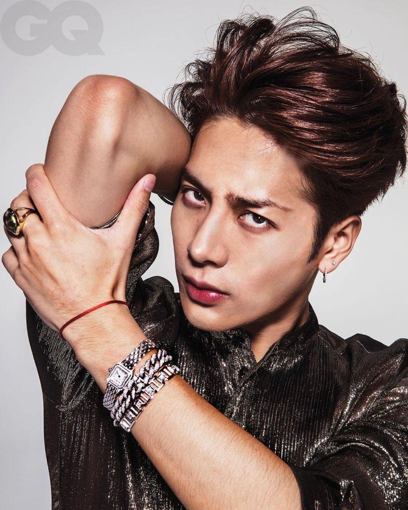 Jackson Wang 王嘉爾首張個人專輯《MIRRORS》專輯大解析! 7